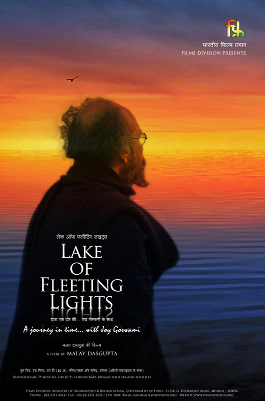 Lake of Fleeting Lights